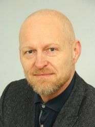 Uwe Eckert